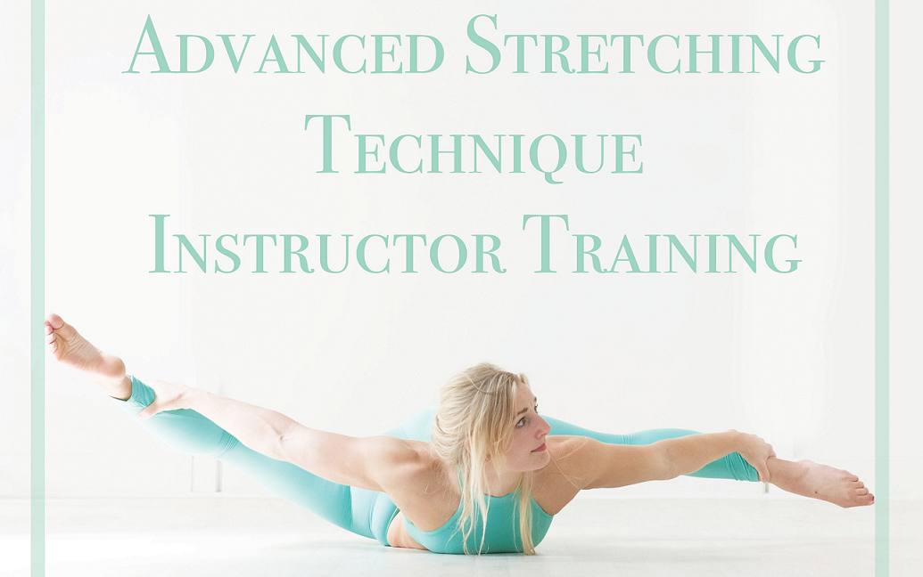 Advanced Stretching Technique Instructor Course